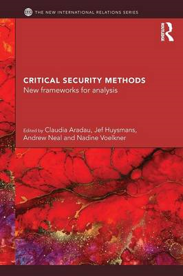 Critical Security Methods (BOK)