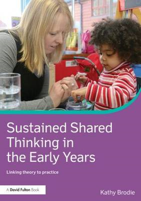 Sustained Shared Thinking in the Early Years (BOK)