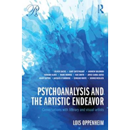 Psychoanalysis and the Artistic Endeavor (BOK)