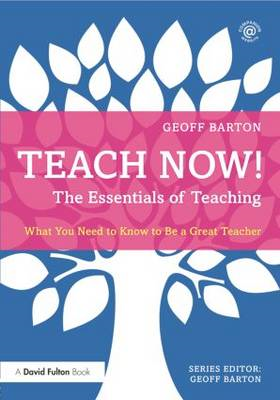 Teach Now! The Essentials of Teaching (BOK)