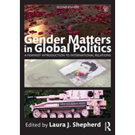 Gender Matters in Global Politics (BOK)