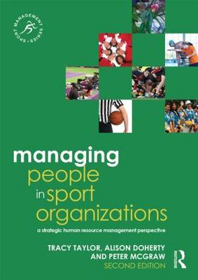 Managing People in Sport Organizations (BOK)