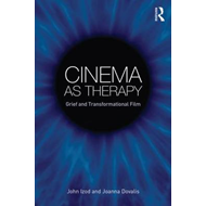 Cinema as Therapy (BOK)
