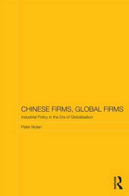 Chinese Firms, Global Firms (BOK)