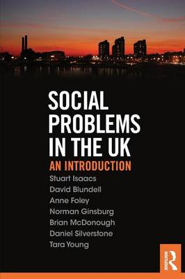 Social Problems in the UK (BOK)