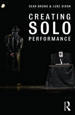 Creating Solo Performance (BOK)