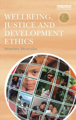 Wellbeing, Justice and Development Ethics (BOK)