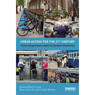 Urban Access for the 21st Century (BOK)