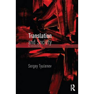 Translation and Society (BOK)