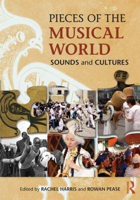 Pieces of the Musical World: Sounds and Cultures (BOK)