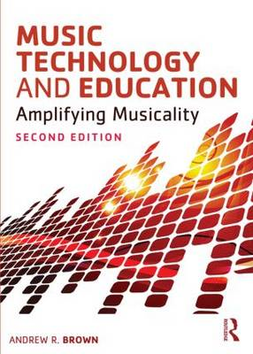 Music Technology and Education (BOK)