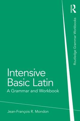 Intensive Basic Latin (BOK)