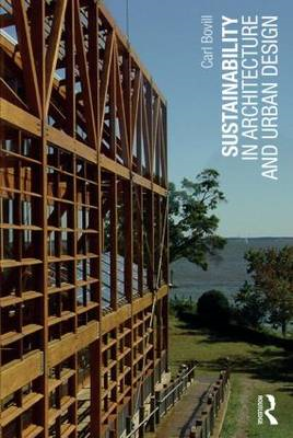 Sustainability in Architecture and Urban Design (BOK)