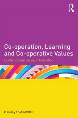 Co-operation, Learning and Co-operative Values (BOK)
