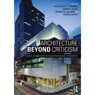 Architecture Beyond Criticism (BOK)