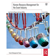 Human Resource Management for the Event Industry (BOK)