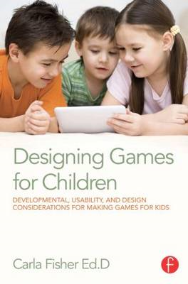 Designing Games for Children (BOK)