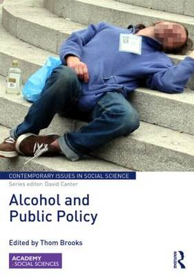 Alcohol and Public Policy (BOK)
