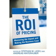 ROI of Pricing (BOK)