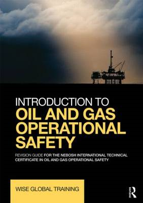 Introduction to Oil and Gas Operational Safety (BOK)