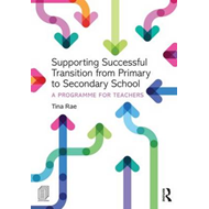 Supporting Successful Transition from Primary to Secondary S (BOK)