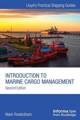 Introduction to Marine Cargo Management (BOK)
