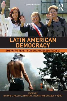 Latin American Democracy (BOK)
