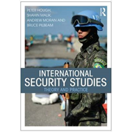 International Security Studies (BOK)