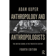 Anthropology and Anthropologists (BOK)