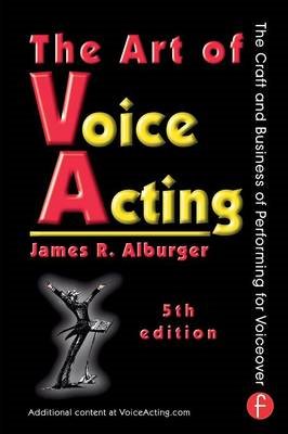 Art of Voice Acting (BOK)