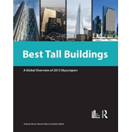Best Tall Buildings 2013 (BOK)