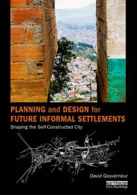 Planning and Design for Future Informal Settlements (BOK)