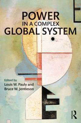 Power in a Complex Global System (BOK)