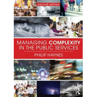 Managing Complexity in the Public Services (BOK)