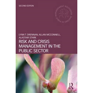 Risk and Crisis Management in the Public Sector (BOK)