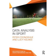 Data Analysis in Sport (BOK)