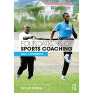 Foundations of Sports Coaching (BOK)