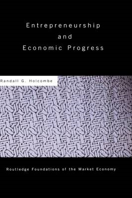 Entrepreneurship and Economic Progress (BOK)