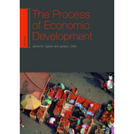 The Process of Economic Development (BOK)