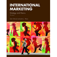 International Marketing: Strategy and Theory (BOK)