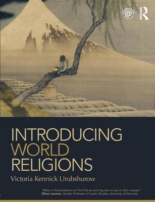 Introducing World Religions (BOK)