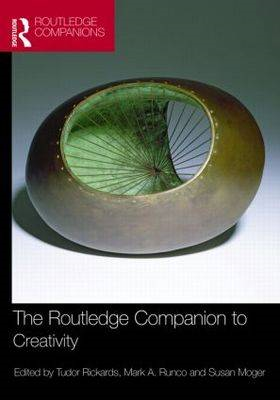 The Routledge Companion to Creativity (BOK)