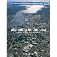 Planning in the USA: Policies, Issues and Processes (BOK)