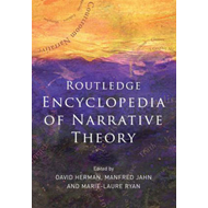 Routledge Encyclopedia of Narrative Theory (BOK)