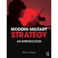 Modern Military Strategy: An Introduction (BOK)