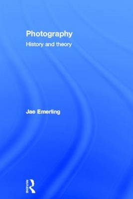 Photography: History and Theory (BOK)