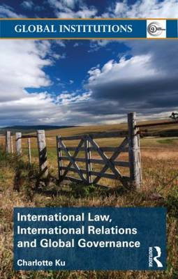 International Law, International Relations and Global Governance (BOK)