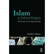 Islam as Political Religion (BOK)