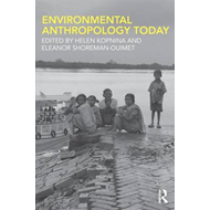Environmental Anthropology Today (BOK)
