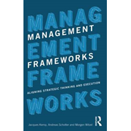 Management Frameworks: Aligning Strategic Thinking and Execution (BOK)